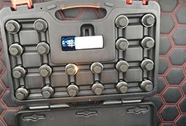 奥迪轮胎防盗专用工具