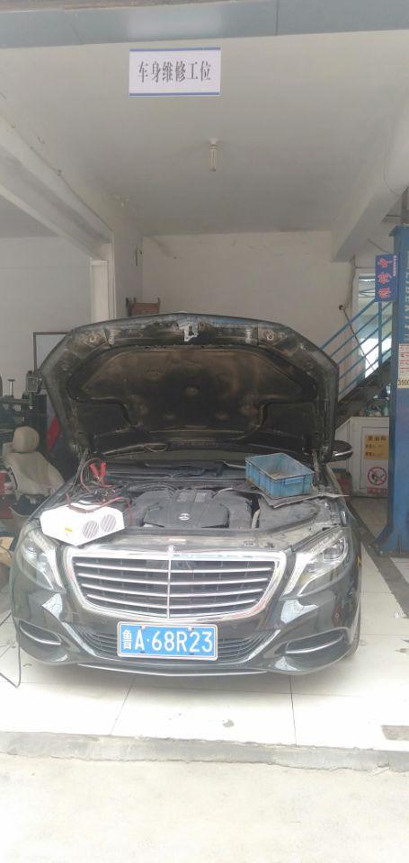 济南大众汽车维修哪里有