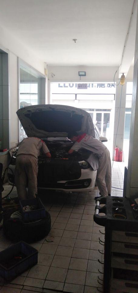 济南大众汽车保养